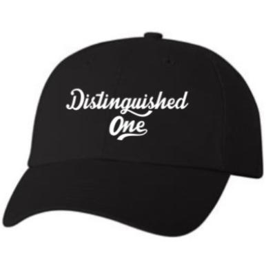 Distinguished One Hat