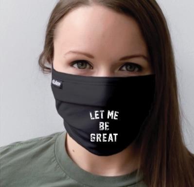 Let Me Be Great Mask Model