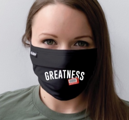 Price Of Greatness Mask Model