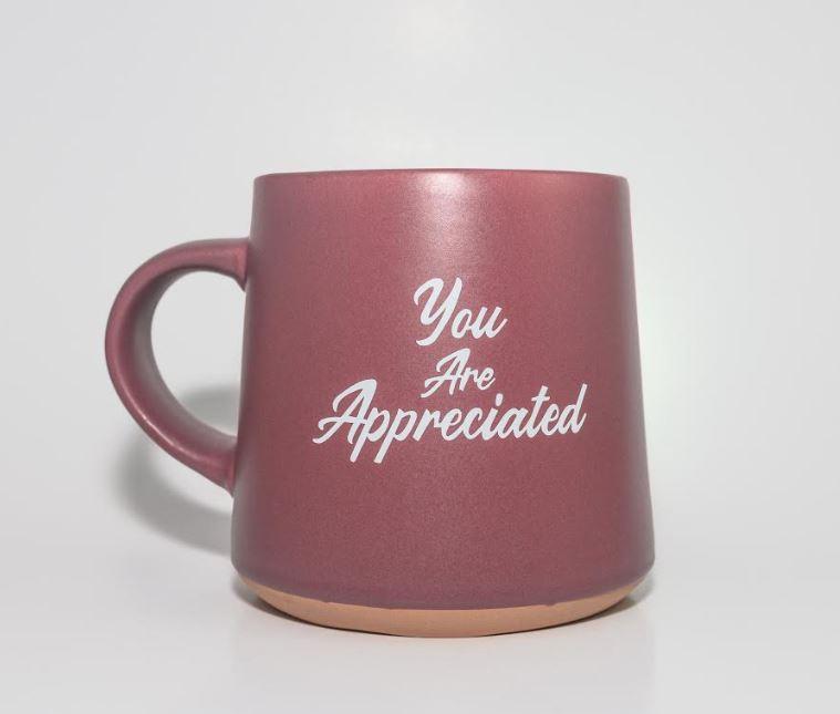 Token Of Appreciation – Purple 2