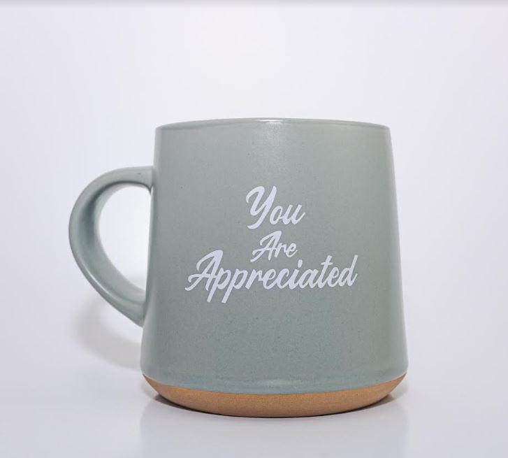 Token Of Appreciation – Sage 2