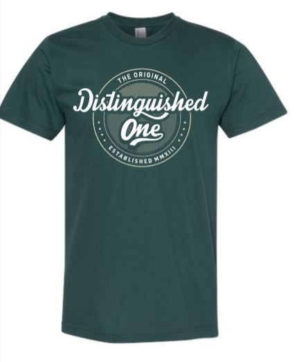 Distinguished One Forest